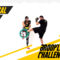 Brooklyn Challenge 110 – Technical Moves