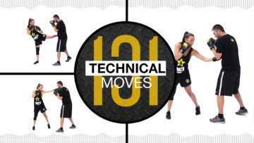 Brooklyn Challenge 131 – Technical Moves